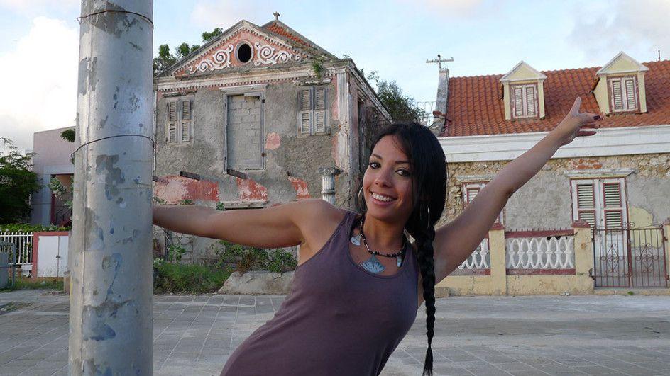 Ivonne, Curacao
